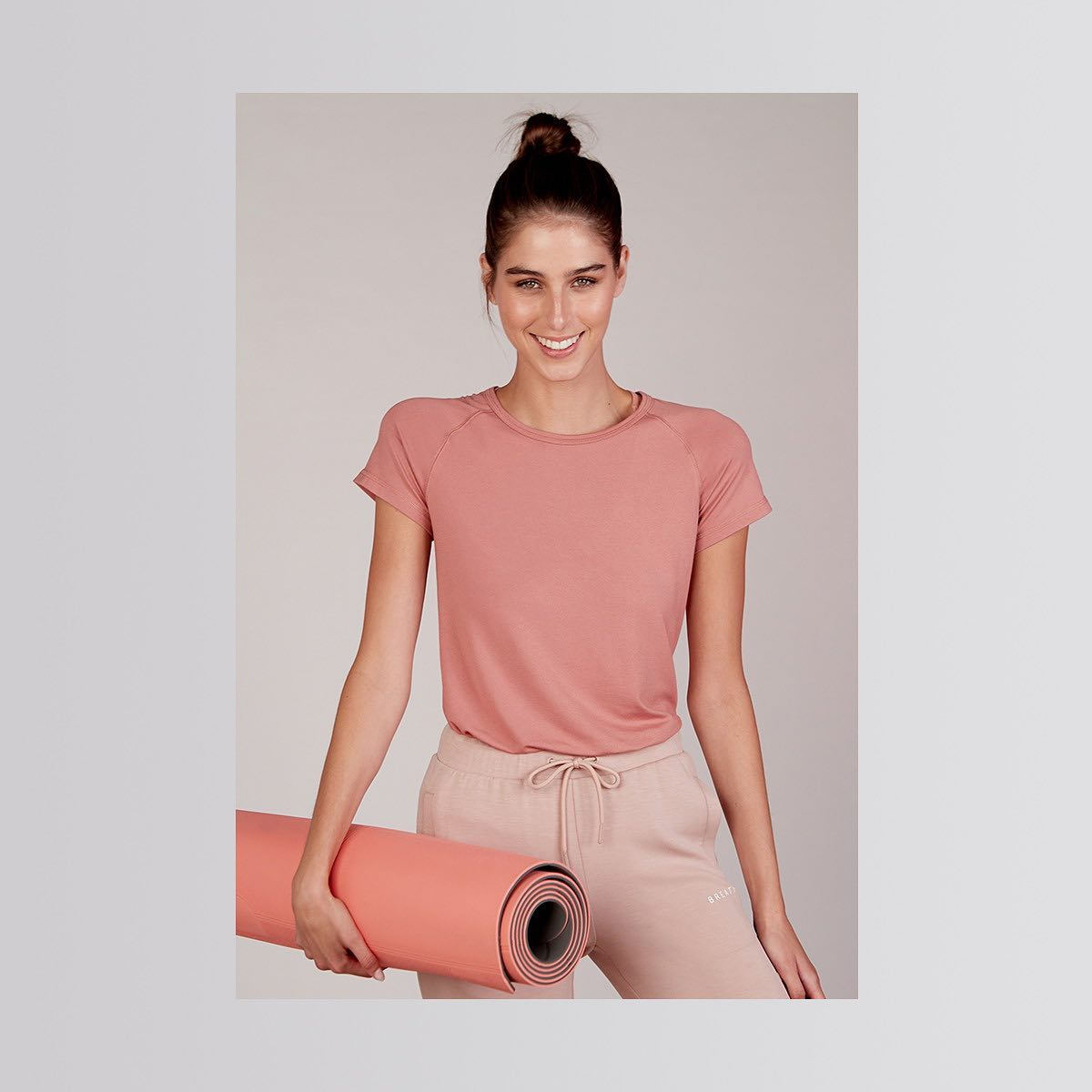 MEET OUR NEW BREATHE IN COLLECTION 🧘🏻♀️ עכשיו בחנויות ובאתר